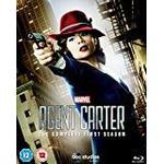 Marvel's Agent Carter - Season 1 [Blu-ray] [2015]